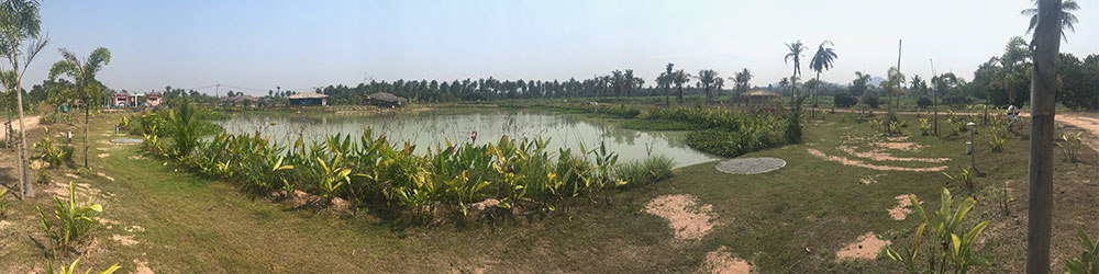 hookers fishing lake now