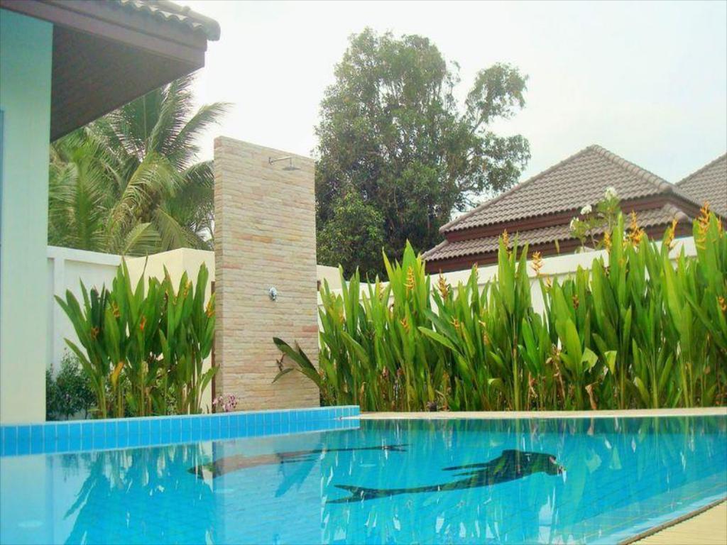 Villa - Hookers Fishing Lake Pattaya